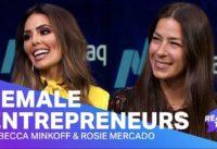 Inspiring Female Entrepreneurs Share Their Secrets to Success