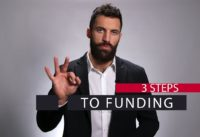 3 Tips for Securing Funding From the Co-Founder of an All-New Pro Lacrosse League