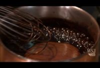 How to Make Chocolate Sauce