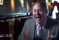 Former Food Network Star Willie Degel on Simplifying Operations