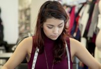 In an Office Space That Spurs Creativity, This Women's Fashion Brand Thrives
