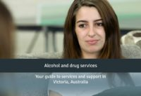 About alcohol and drug services in Victoria