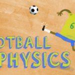 "Football physics: The ""impossible"" free kick - Erez Garty"