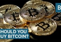 Should You Buy Bitcoin?