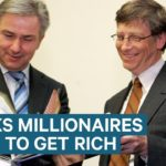 The Books Self-Made Millionaires Read To Get Rich