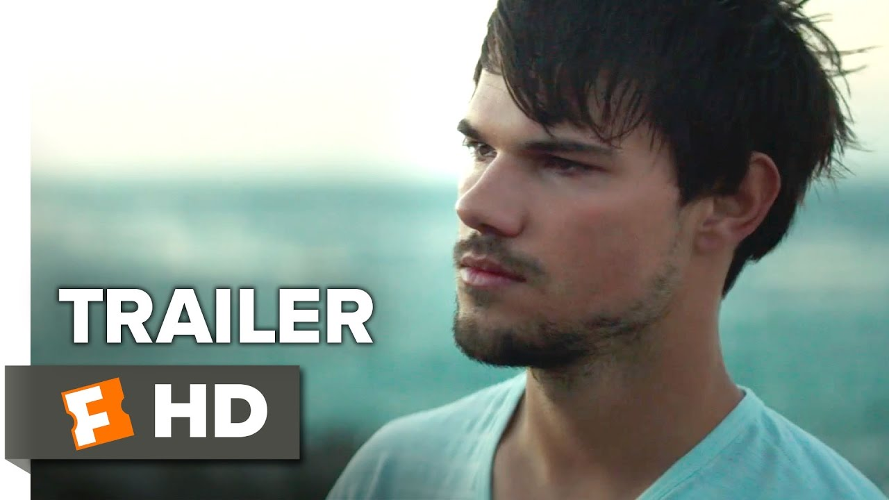Run the Tide Official Trailer 1 (2016) - Taylor Lautner Movie