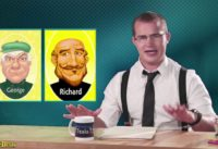 Why the Board Game 'Guess Who' Is Getting More Racist | Obsessive Pop Culture Disorder