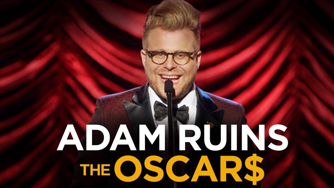 Talent Doesn't Win Oscars. Money Does.