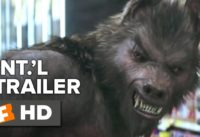 Goosebumps Official International Trailer #1 (2015) - Jack Black, Amy Ryan Movie HD