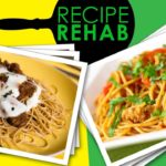 Chili Cheese Spaghetti Made Healthy I Recipe Rehab I Everyday Health