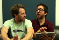 Jake and Amir: App Ideas