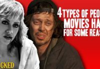4 Types Of People Movies Hate For Some Reason