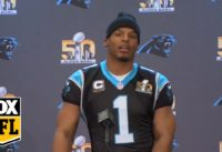 Snoop Dogg had the best questions for Cam Newton at this press conference