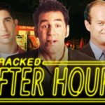 After Hours - How 9/11 Changed 90s Sitcoms Forever (Friends, Seinfeld)