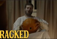 Who F#@ked This Pumpkin?