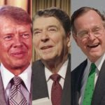 Leadership lessons from five US Presidents