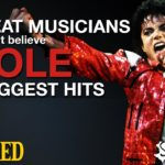 4 Famous Musicians (Who Stole Their Biggest Hits) - The Spit Take