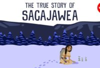 The true story of Sacajawea - Karen Mensing