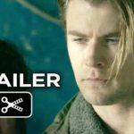 Blackhat Official Trailer #1 (2015) - Chris Hemsworth Movie HD