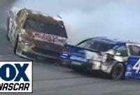 "Radioactive: Darlington - ""That was (expletive) awesome!""  | NASCAR RACE HUB"