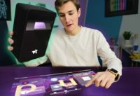 Turn Any Table into a Touchscreen?
