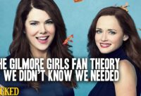 The Gilmore Girls Fan Theory We Didn't Know We Needed - Cracked Responds
