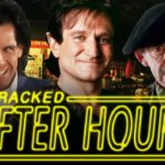 After Hours - Why Movies Want Us To Torture Adults