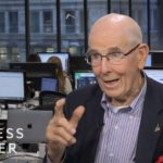 Gary Shilling Warns Fed Tightening Could Trigger A Recession