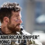 A Navy SEAL Reveals What 'American Sniper' Got Wrong