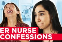 ER Nurses Share Their Wildest Stories