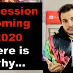 70% Chance of Recession in 2020. Heres why