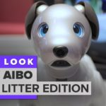 We played with Aibo: Sony's $2,899 robot dog