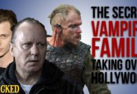 The Secret Vampire Family Taking Over Hollywood - Cracked Responds