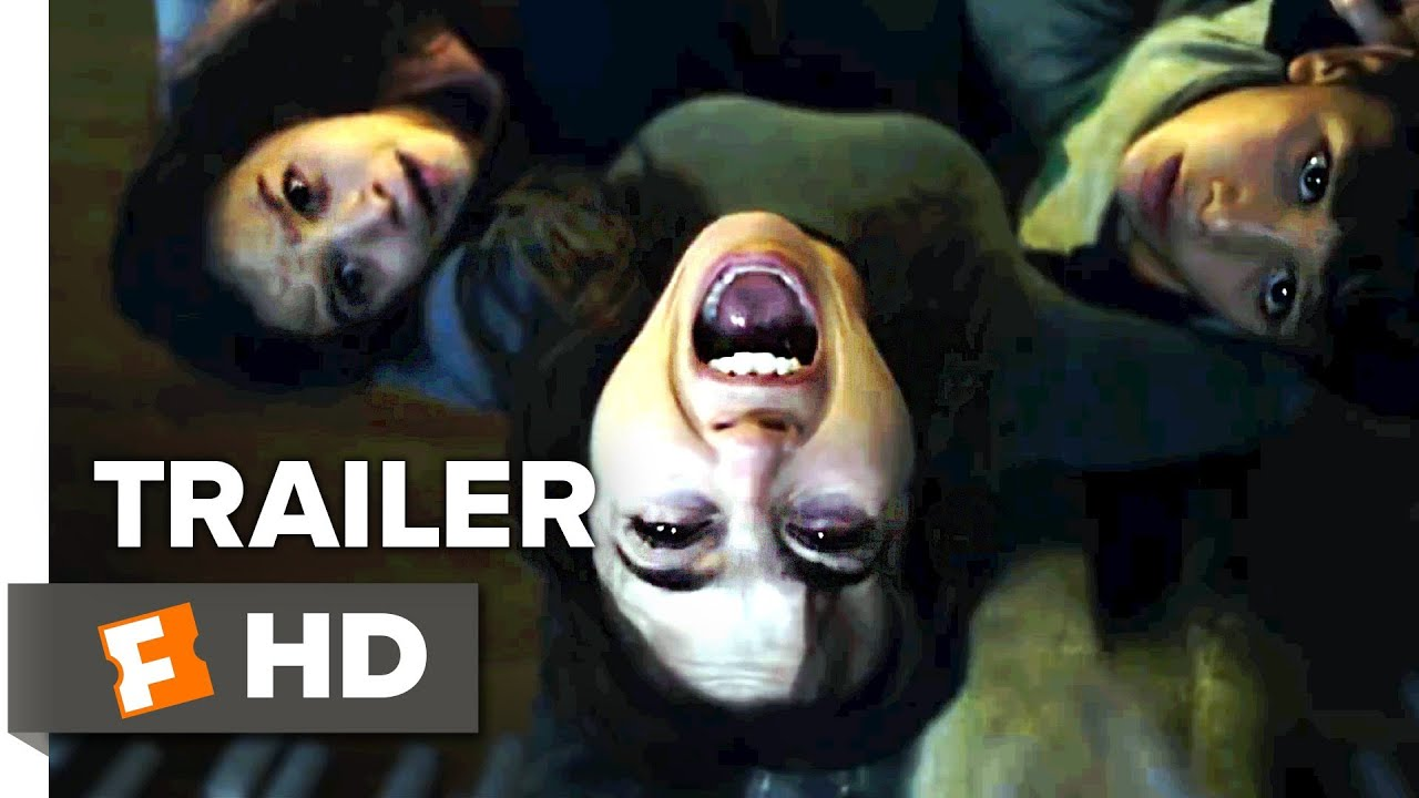 The Curse of La Llorona  Trailer #1 (2019) | Movieclips Trailers