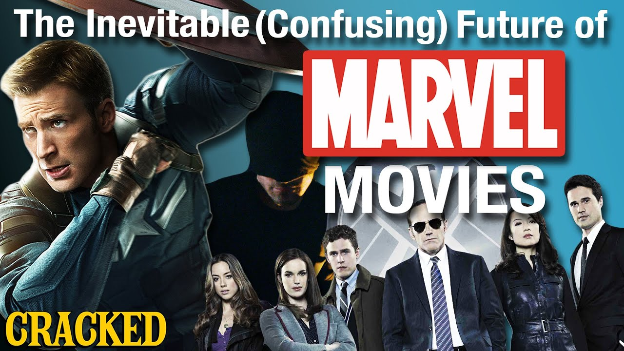 Why The Marvel Universe Is Expanding Way Too Fast - Today's Topic