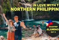 ALAMINOS is STUNNING - We are in Love with NORTH PHILIPPINES