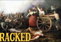 6 Myths You Probably Believe About the American Revolution - Today's Topic