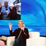 Ellen Surprises a Walgreens Cashier