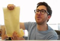 Jake and Amir: 4th of July Scroll