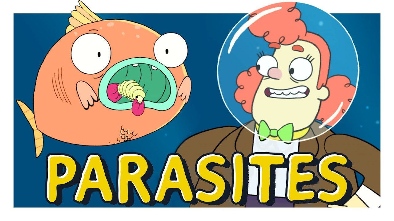 The Gruesome Truth About Parasites [Full Episode]