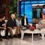 Mark Wahlberg Surprises Viral Adoption Family