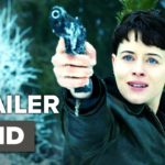 The Girl in the Spider's Web Trailer #1 (2018) | Movieclips Trailers