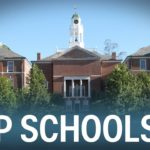 11 smartest boarding schools in America