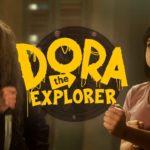 Dora the Explorer and the Destiny Medallion (Part 1)