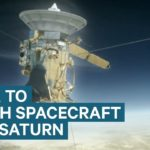 NASA is about to destroy a $3.26 billion spacecraft by flying it into Saturn