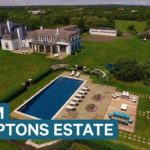 A Massive Hamptons Estate That Once Belonged To The Ford Family Is On The Market For $175 Million