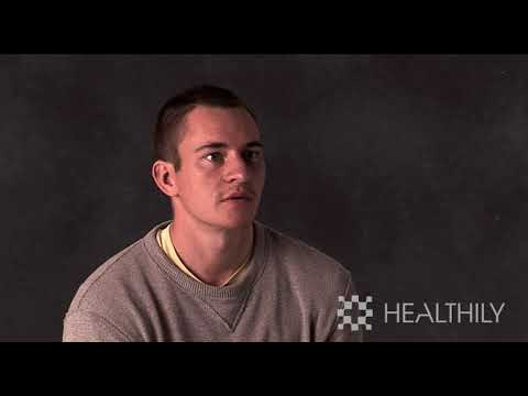 Anxiety Disorder - Treatment and Support (video)