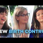 Birth Control Methods Keep Getting Weirder
