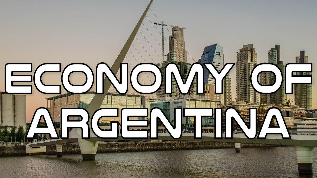 Inside Economy of Argentina