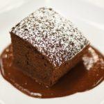 Recipe Rehab Season 1 Recipe How-To: Mocha Brownies With Coffee Sauce